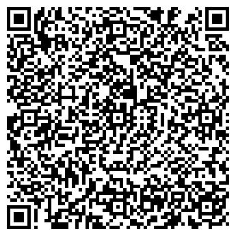 QR-код с контактной информацией организации Галета, ЧП