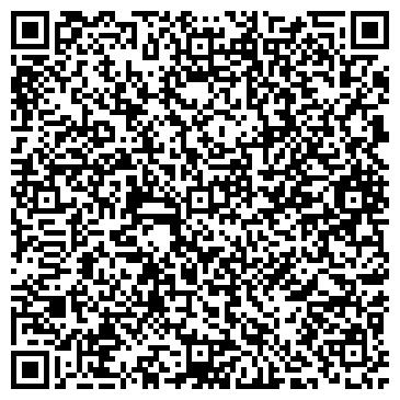QR-код с контактной информацией организации Экобиомаг, ООО