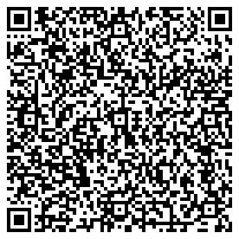 QR-код с контактной информацией организации Синтеко СП, ООО