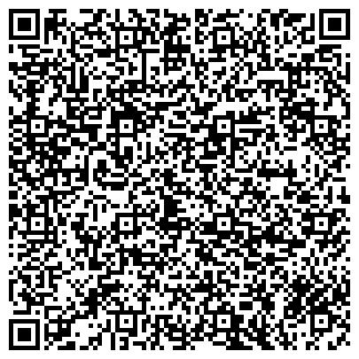 QR-код с контактной информацией организации Винницапобутхим, ЧАО ( Невская Косметика, ООО)