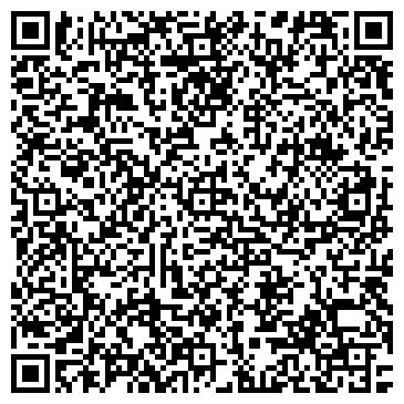 QR-код с контактной информацией организации МИФ ДЕТСКИЙ ОЗДОРОВИТЕЛЬНЫЙ ЛАГЕРЬ САНАТОРНОГО ТИПА