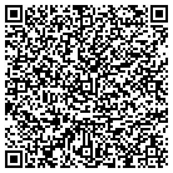 QR-код с контактной информацией организации Еврохим+, ЧП