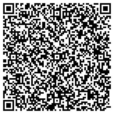 QR-код с контактной информацией организации Бесфостфатный порошок, ЧП