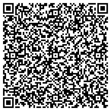 QR-код с контактной информацией организации ЭКО невидаль, ЧП