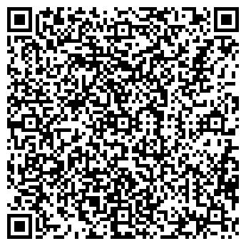 QR-код с контактной информацией организации ТУАПСЕКУРОРТСОВЕТ