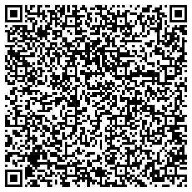 QR-код с контактной информацией организации Organic Club, Интернет-магазин