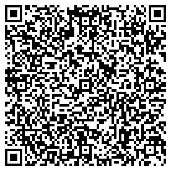 QR-код с контактной информацией организации КроЛом, ООО