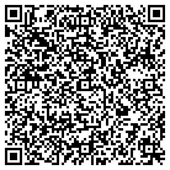 QR-код с контактной информацией организации НПП Биохим, ООО