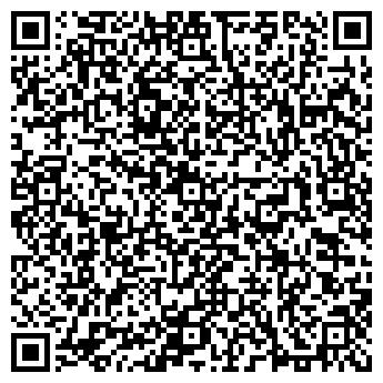 QR-код с контактной информацией организации ЧЕРНОМОРСКИЕ КУРОРТЫ, МУП