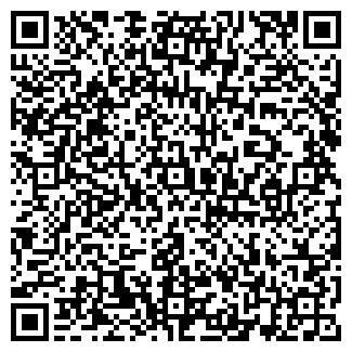 QR-код с контактной информацией организации Постирушка, ЧП