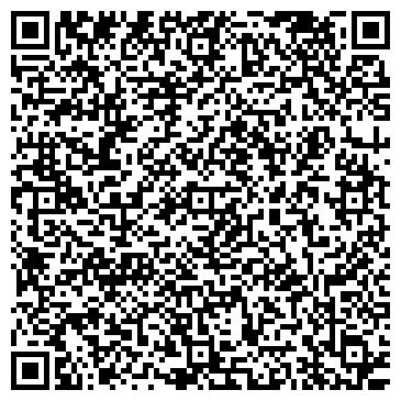QR-код с контактной информацией организации Еврохим (Бытовая химия из Германии),ЧП