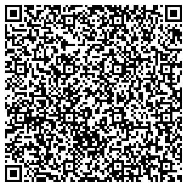QR-код с контактной информацией организации Пи Джи Трэйд, ДП
