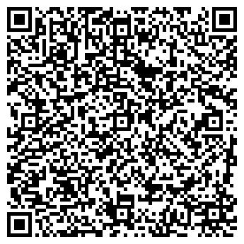 QR-код с контактной информацией организации Промснаб СВ, ООО