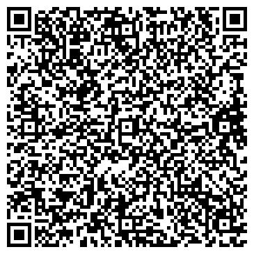 QR-код с контактной информацией организации Экопромтех, ООО