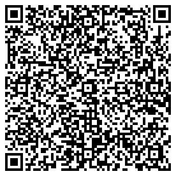 QR-код с контактной информацией организации Промхим Украина, ООО