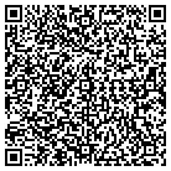 QR-код с контактной информацией организации Ректис, ООО