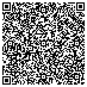 QR-код с контактной информацией организации Южхимресурсы