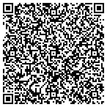QR-код с контактной информацией организации Конрил ДФ, ДП
