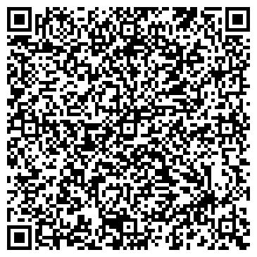 QR-код с контактной информацией организации Попович С.А., СПД