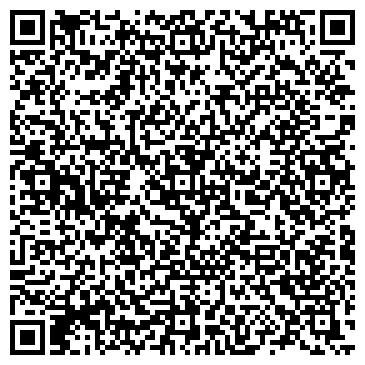QR-код с контактной информацией организации Виталс, ЧП