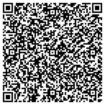 QR-код с контактной информацией организации Касьянов, ЧП