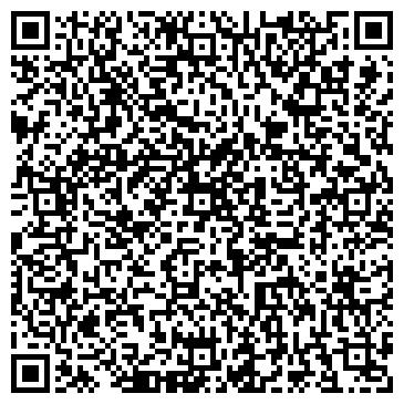 QR-код с контактной информацией организации Тернопольский, ЧП