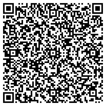 QR-код с контактной информацией организации Домомир, ЧП
