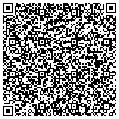 QR-код с контактной информацией организации Армони Украинско-Израильское предприятие, ООО
