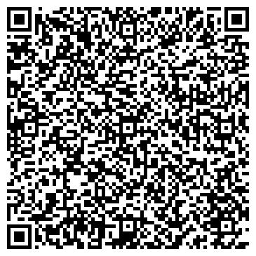 QR-код с контактной информацией организации Глобал Космед, ООО с ИИ
