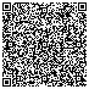 QR-код с контактной информацией организации Гутенмаркет, ЧП (Gutenmarket)
