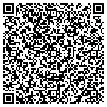 QR-код с контактной информацией организации НТБ, ЧАО