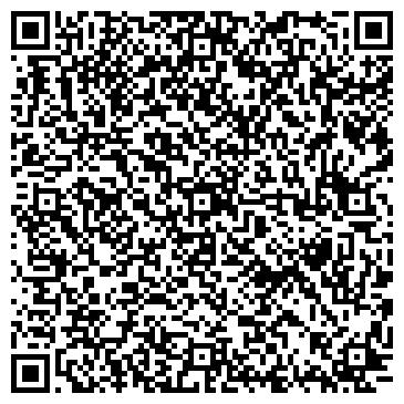 QR-код с контактной информацией организации Торговый дом Полиспаст, ООО
