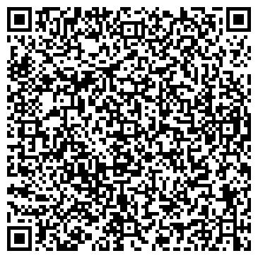QR-код с контактной информацией организации ИНТЕР-Запорожье, ООО