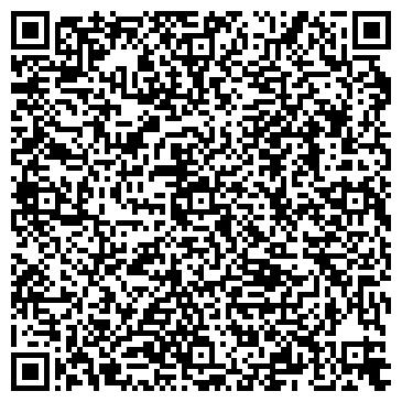 QR-код с контактной информацией организации Донецкбытхим, ООО