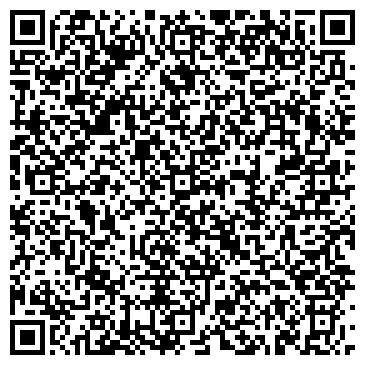 QR-код с контактной информацией организации Давичи Украина ДП, ЧП