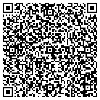 QR-код с контактной информацией организации Дикси, ЧП