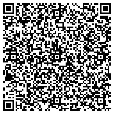 QR-код с контактной информацией организации Якивец, ЧП