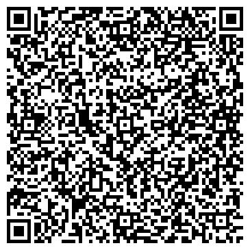 QR-код с контактной информацией организации ФРЭЙМ УКР, ООО