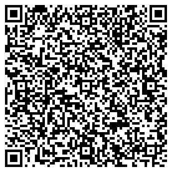 QR-код с контактной информацией организации Союз-АС, ЧНПП