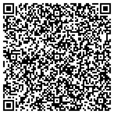 QR-код с контактной информацией организации Укрвнешхимпром, внешнеэкономическое ГП