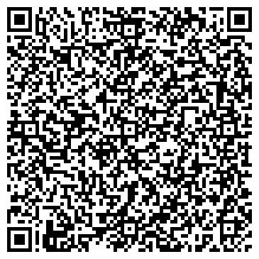 QR-код с контактной информацией организации Профнастил трейд, ООО
