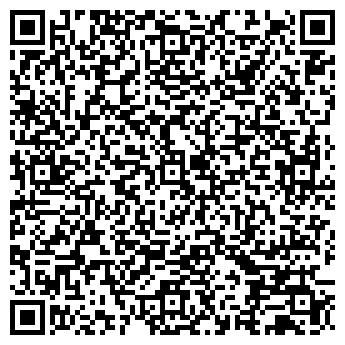 QR-код с контактной информацией организации Тайм 2002, ООО