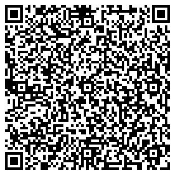 QR-код с контактной информацией организации ВВМ, ООО