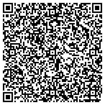 QR-код с контактной информацией организации Изотроник групп, ООО