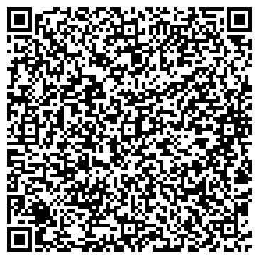 QR-код с контактной информацией организации Алес Груп, ООО