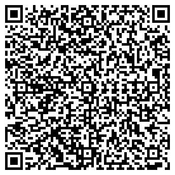 QR-код с контактной информацией организации Денсан, ООО