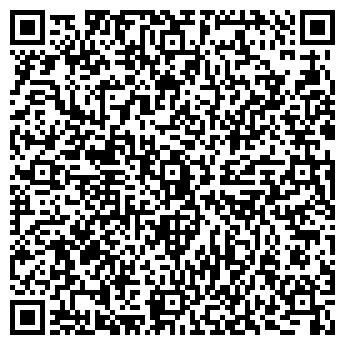 QR-код с контактной информацией организации Армотек, ООО