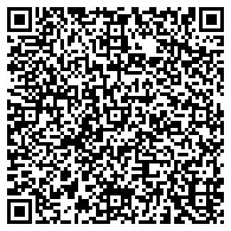QR-код с контактной информацией организации Делон, Компания