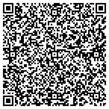 QR-код с контактной информацией организации Виа-Телос, ООО