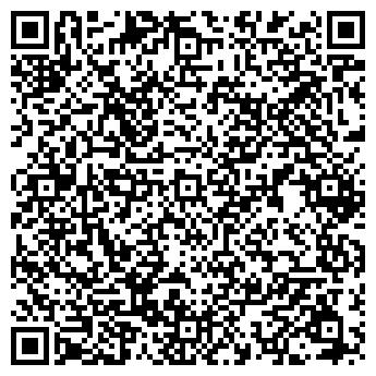 QR-код с контактной информацией организации Эко Буд, ЧП